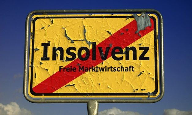 Treuhandkommanditistin der V+ Fonds 1-3 meldet Insolvenz an
